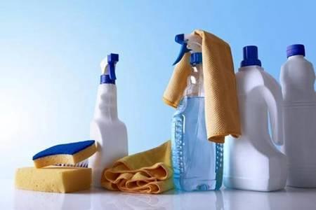 白醋消毒房间方法,春季减少传染防疫情的有效方法