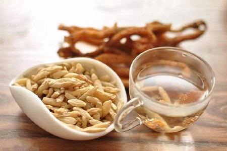 麦冬的四大功效与作用,麦冬泡水喝的注意事项