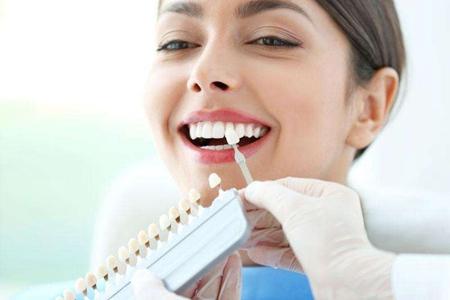 小苏打能够美白牙齿吗,女性牙齿亮白的正确打开方式