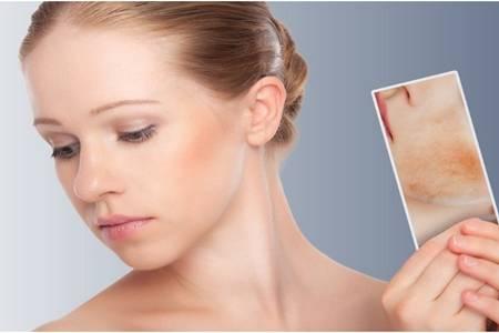 脸过敏发红痒怎么办,紧急护肤方法保湿消红肿