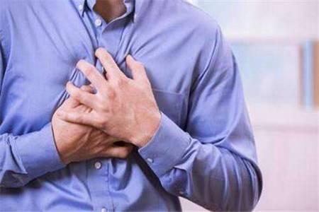 新冠肺炎和感冒症状的区别,出现胸闷是新型冠状肺炎吗?