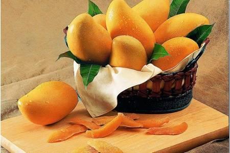 女人吃芒果好处和坏处,美容养胃的正确食用方法