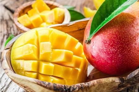 芒果不能和什么一起吃,芒果禁忌搭配吃了小心中毒
