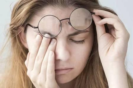 结膜炎症状及治疗方法,这样做能有效预防结膜炎