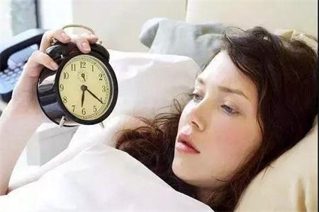失眠怎么办,你真的是失眠吗?清楚失眠类型就很好解决失眠