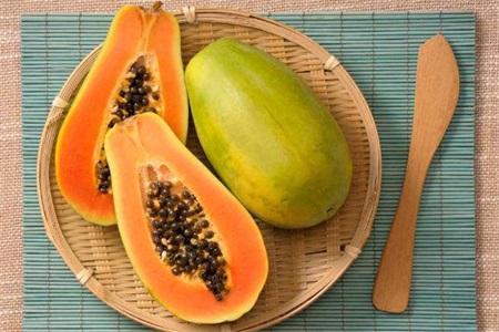 木瓜的功效与作用,女性吃木瓜真的可以丰胸吗?