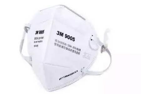 3m口罩一般得多少天换一次?什么样的口罩过滤性强?
