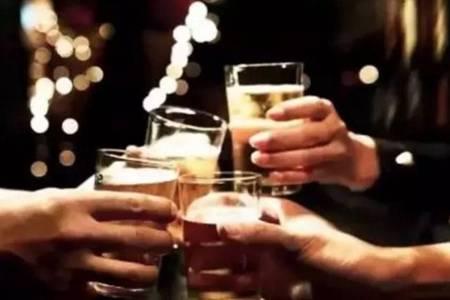 15分钟解酒最快的方法,喝醉酒最需要的醒酒诀窍