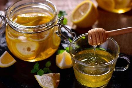 喝蜂蜜水的最佳时间,蜂蜜减肥美容的正确喝法
