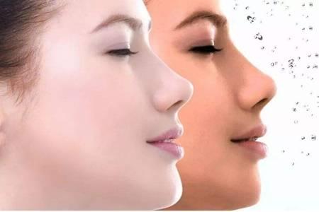 女生皮肤去角质的正确方法,清洁角质焕发白皙亮颜