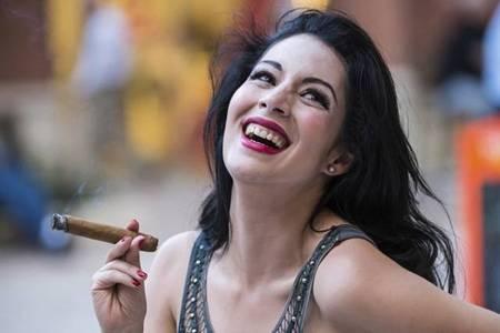 女性戒烟后身体会出现的各种变化,熬过戒断症状恢复美丽