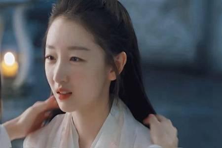 周冬雨演的上古是什么电视剧 谋女郎被张嘉倪的芜浣艳压了吗