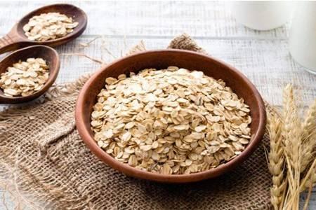 燕麦片的四大功效与作用,燕麦片的正确食用方法大全