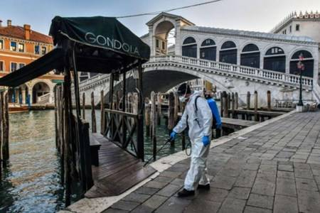 意大利疫情为什么那么严重,切内市市长患新冠肺炎去世