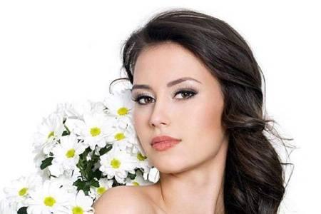 女人都想学的脸部按摩手法 提拉紧致防止下垂皮肤状态好