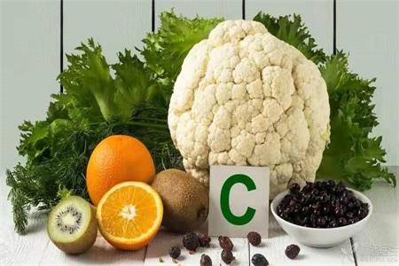 维生素c的作用和功效 坚持每日服用可保护心血管预防疾病