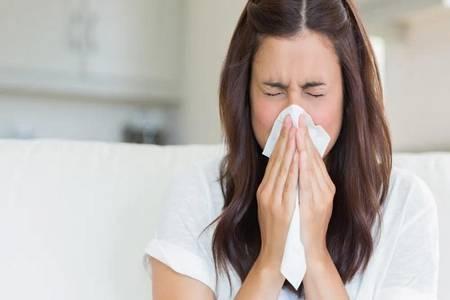 流感和普通感冒的区别,正值春季如何预防流感以及新冠肺炎?
