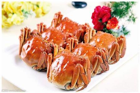 这些人不适合吃螃蟹,千万别为了美食吃出了问题