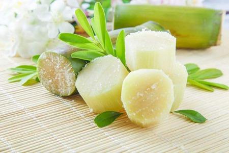 甘蔗的六大功效和作用,女人喝甘蔗煮水清热美容