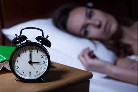 失眠最好的治疗方法,中药泡茶效果明显帮助睡眠