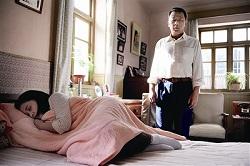 父母的爱情:那个年代的爱情,让人酸苦让人踏实!