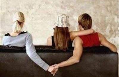 为了和别的女人在一起 他选择净身出户(下)