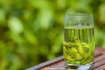 喝绿茶的好处 喝绿茶的四大危害