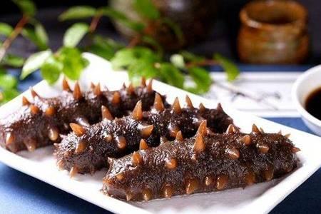 海参的营养价值和功效 女人吃海参有什么好处一斤多少钱