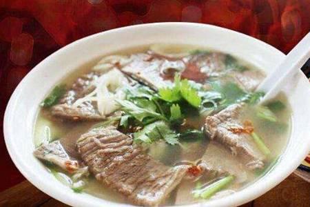 牛肉汤的功效和作用 喝牛肉汤的三大好处