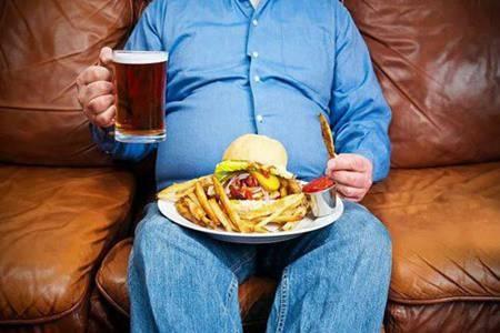 肥胖率过半可能有哪些影响 揭秘肥胖带来的危害风险