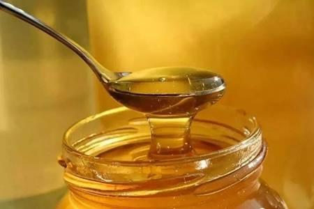蜂蜜的功效和作用有哪些?多喝蜂蜜水的好处
