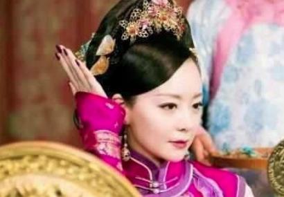 大清皇室最悲催的女人,衮代的下场极其悲惨