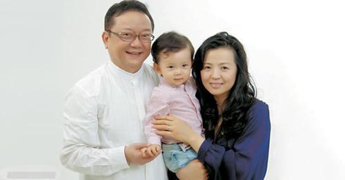 郑艳东结了几次婚 郑艳东与王刚结婚前情史被扒是个好女人