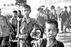 红色高棉有多残酷?300万人死于非正常原因(自毁式屠杀)