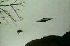 中国击落ufo震惊世界 揭露击落ufo真相(恶意谣言)