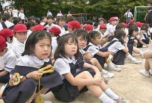 日本校园杀人犯看守房子 杀死8人 刺伤15人(判绞刑)