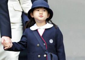 日本爱子公主 最丑公主 瘦秒女神