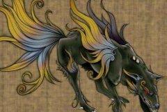 日食和月食的传说和神话最初与释迦牟尼弟子木莲有关