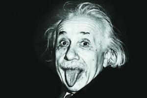 爱因斯坦不敢说的秘密 十个未知的神秘事件/想法和恐惧