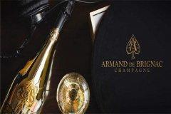 黑桃A香槟多少钱?价格从每瓶5000元到10000元不等