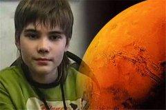 火星男孩找到中国圣人了吗?火星男孩的预测准确吗
