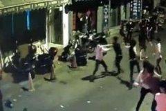 三亚群殴事件结果:一男子被刺身亡(主谋被判8年)