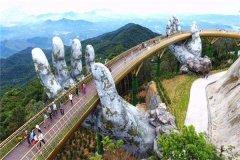 越南是哪个国家代表越南(风景优美)