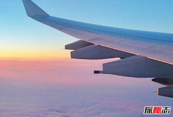第一次坐飞机常见尴尬?飞行的15个美妙之处
