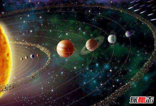 1982 九星带来圣贤吗?九星会给地球带来毁灭吗?(谣言)