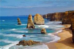 为什么澳大利亚不是一个岛?澳大利亚是一个什么样的地方