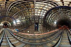 莫斯科地铁失踪乘客1975年 300人神秘失踪(愚人节个笑话)