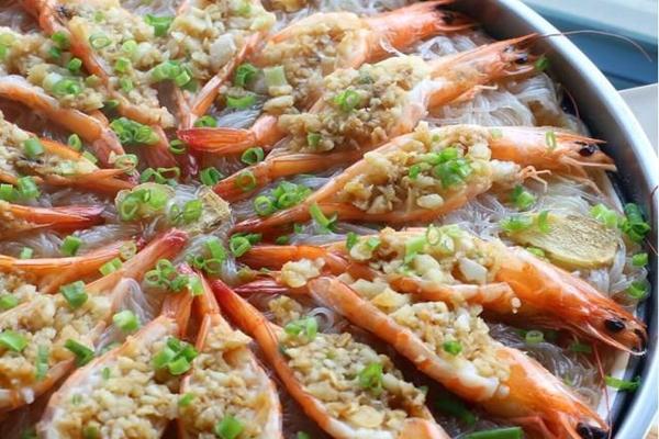 虾不能和什么一起吃?统计7种虾的食物(严重中毒)