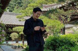 韩叶秀的男朋友被炸了 太小了 不能作为演员长大 不能出道洗白