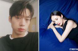魏大勋否认爱上杨幂 ing网友公布亲密照和脸